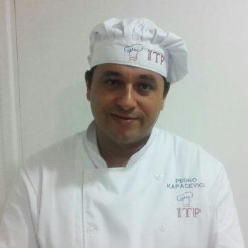 Pedro Kapacevich